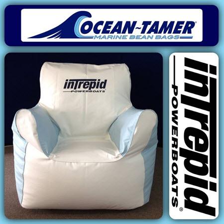 Remarkable Ocean Tamer Marine Bean Bags Armchair Inzonedesignstudio Interior Chair Design Inzonedesignstudiocom
